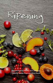 Ripening Anthology Cover